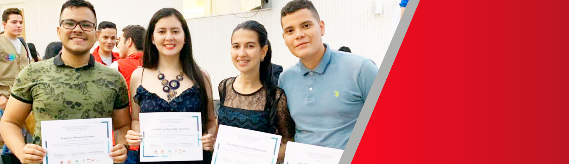 """UFPS ganó el II Concurso regional interuniversitario """"Restitución transicional de tierras para la paz y la reconciliación"""""""