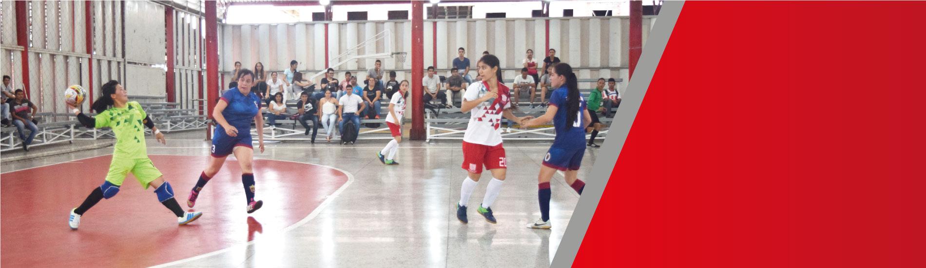 La UFPS Cúcuta clasificó todos los deportes a la fase Regional de los Juegos Universitarios ASCUN 2018