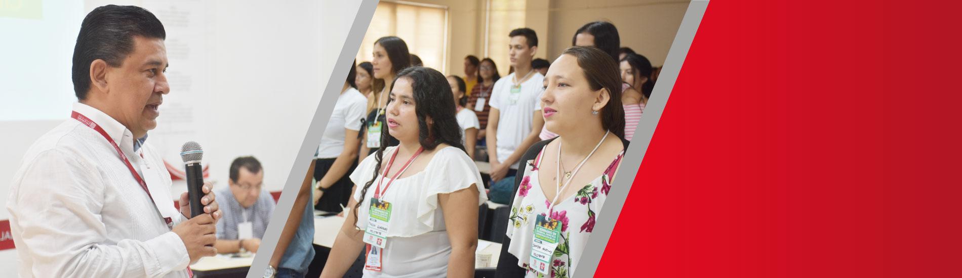 Docencia, didáctica e investigación fueron los temas abordados en el II Seminario de Ciencias Naturales y Educación Ambiental